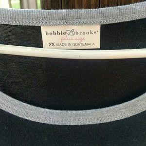 Bobbie Brooks Tops - Bobbie Brooks tee